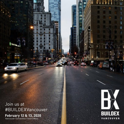 Come join ChamClad at the BUILDEX Show in Vancouver from February 12th to the 13th. We will be at the Vancouver Convention Centre Booth # 1217. Come see us and learn about the benefits of using sustainably, North American manufactured siding, soffit and ceiling panels . See you there !